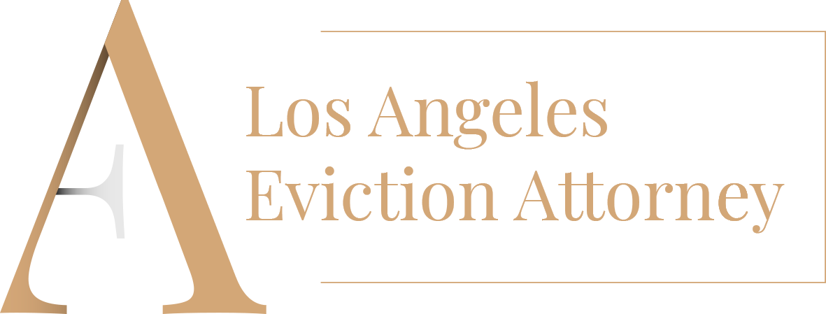 Los Angeles Eviction Attorney logo